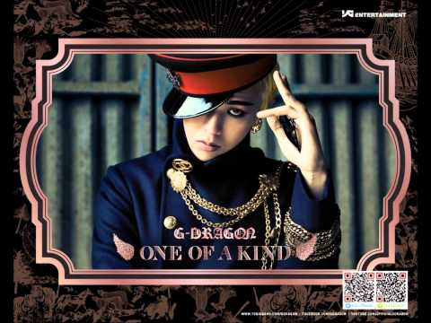 Клип G-Dragon - Light It Up