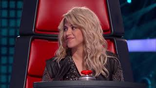 Amber Carrington  Good Girl - The Voice 2013 - HD