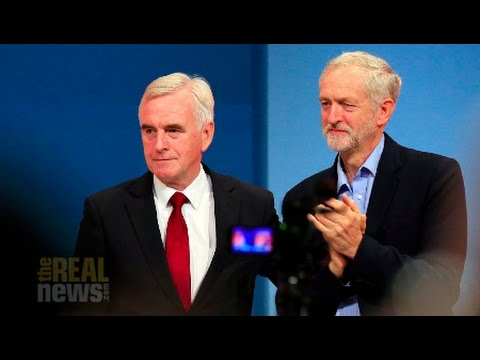 UK Labor Party Departing from Austerity to Strengthen Economy