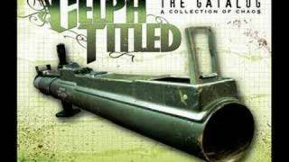 Celph Titled - Never The Least thumbnail