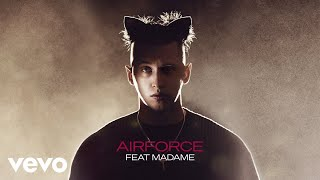Massimo Pericolo, Crookers, Madame - AIRFORCE