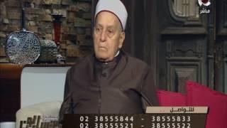 المسلمون يتساءلون - زوج يطلق زوجته ويعاشرها معاشرة الأزواج بدون عقد رسمي
