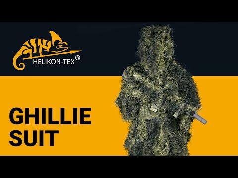 Helikon-Tex - Ghillie Suit