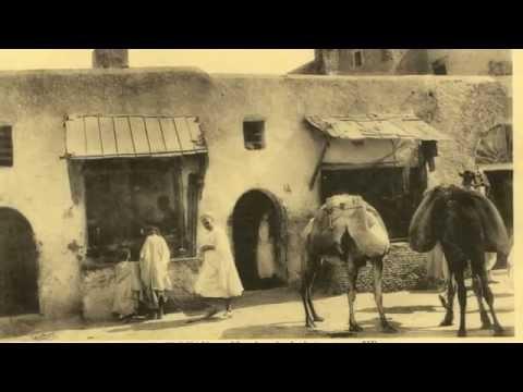 Kairouan Tunisia Travel