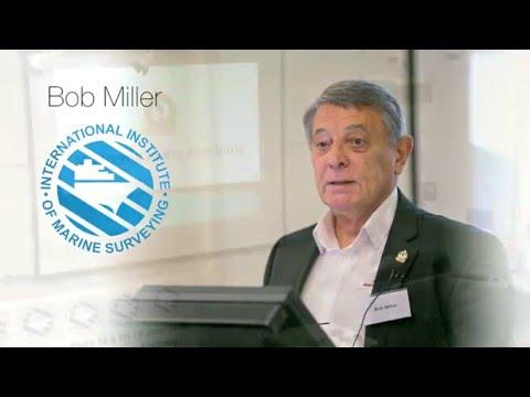 Bob Miller: Talks about seafarer training in Australia