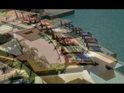 Proyecto Arquitectonico Guayaquil Gran Casino