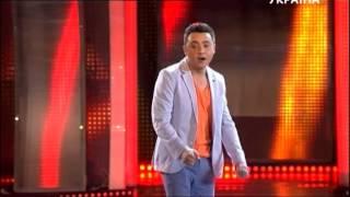 ADAM. Казахстан. Россия. Мировой хит. 1-й конкурсный день (Новая Волна 2013)