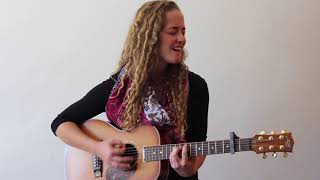 """""""Beautiful Crazy"""" by Luke Combs cover by Grace"""