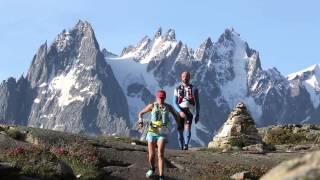 80km   Passage a la Tête au Vent   Chamonix Marathon du Mont Blanc 2015