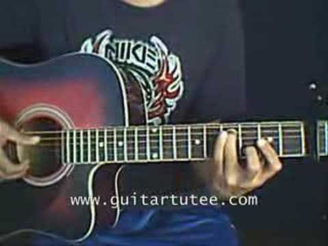 Better Together (of Jack Johnson, by www.GuitarTutee.com)