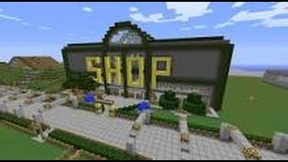 Musica Da Intro Do Minecraft Shop (LIPE) + Download