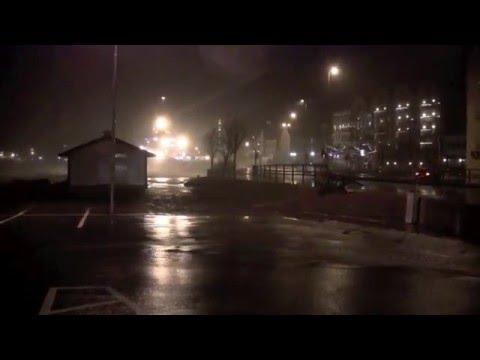 Hurricane Aalesund 25122011