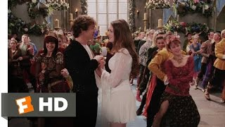 Ella Enchanted (12/12) Movie CLIP - Don