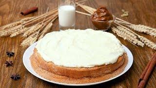 Торт «Три молока» - Рецепты от Со Вкусом