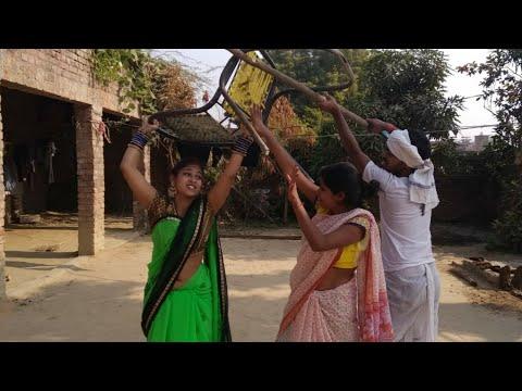 Entertainment Video    घर हो तो ऐसा    Shivani Singh & Nandu Kharwar,