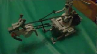 odno-lego.ru     Lego mindstorms NXT Santa and Rudolph