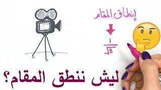 مقارنة الأعداد الكسرية Basic Math Education Math Learning Arabic
