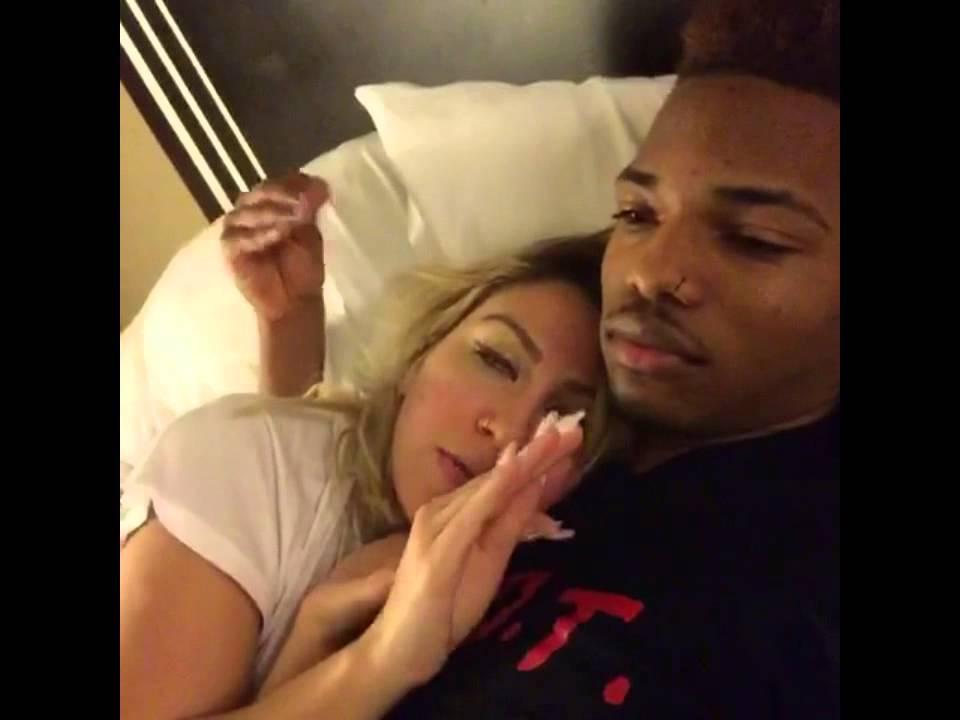How To Put Your Girlfriend To Sleep - Youtube-9743