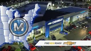 McCluskey Cincinnati, Ohio Free 48 Hour Test Drive, Try It Before You Buy It