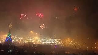 احتفالات الموصل يوم رأس السنة الميلادية 2019