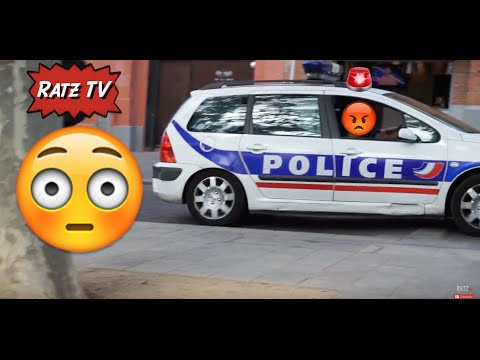 MOTARDS vs RACAILLES | FRANÇAIS from YouTube · Duration:  10 minutes 13 seconds