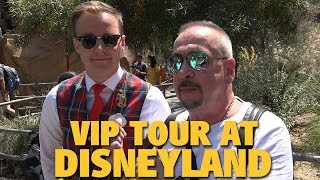 VIP Tour at Disneyland | Ride Marathon thumbnail