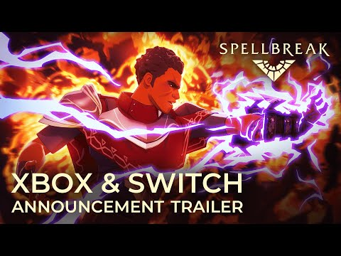 spellbreak- -xbox-and-switch-announcement-trailer