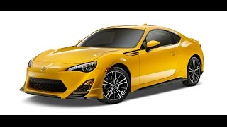 2015 Scion FR-S Release Series 1.0 Arrives in US Dealerships with a $29,990* Price Tag
