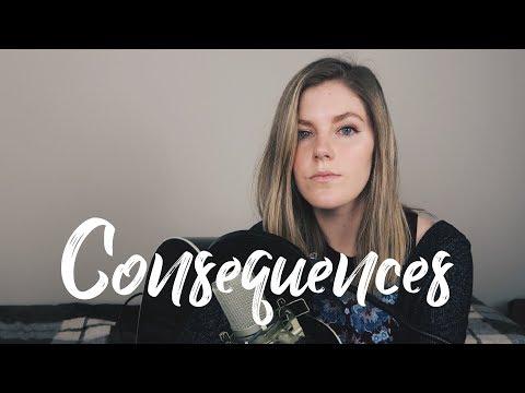 Consequences - Camila Cabello | Cover