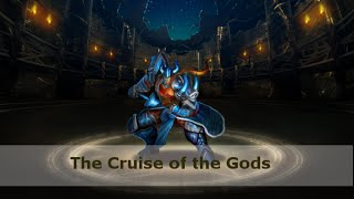 Tower of Saviours [TOS] - Glacial Iceberg: The Tainted Cruise - The Cruise of the Gods