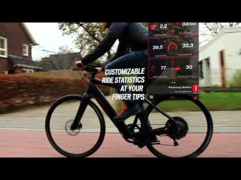carbon pedelec sedan one 16 kg single speed von m1. Black Bedroom Furniture Sets. Home Design Ideas