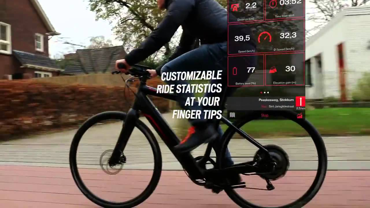 specialized turbo s 2016 mission control app e bike youtube. Black Bedroom Furniture Sets. Home Design Ideas