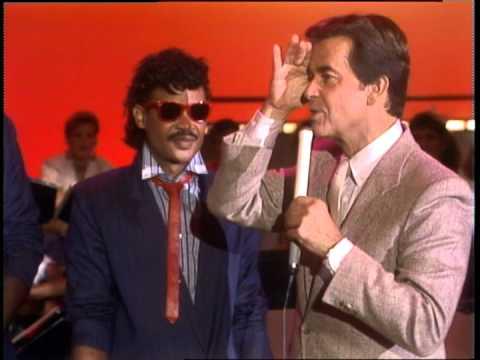 Dick Clark Interviews Primetime- American Bandstand 1984