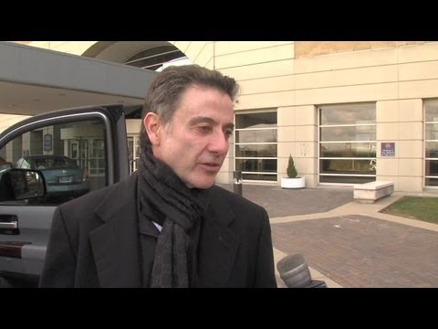 uncut:-rick-pitino-updates-kevin-ware-recovery