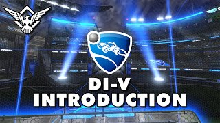 Rocket League - DI-V Introduction