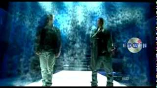 Wisin & Yandel -Estoy enamorado (En vivo)