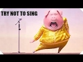 Try Not To Sing Lip Sync Hum Or Dance IMPOSSIBLE mp3