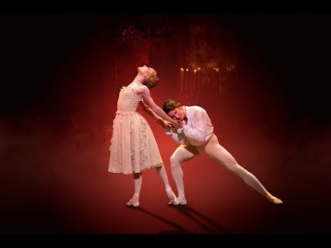 Manon trailer (The Royal Ballet)