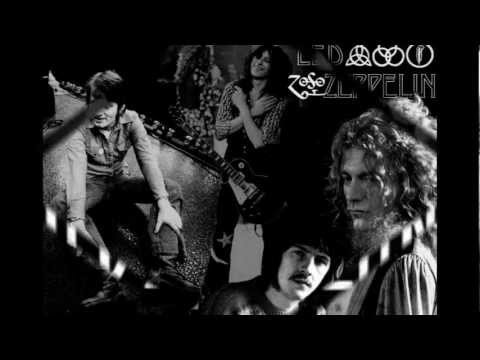 Led Zeppelin - Since I've been loving you  HD HQ