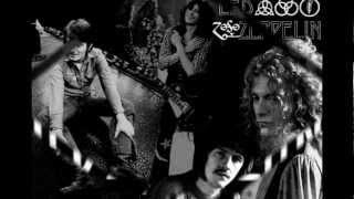 Led Zeppelin - Since I've been loving you  HD HQ