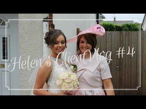 Client Wedding Vlog #4 ♡ Helen Pearson