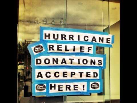 Humanitarian aid in America
