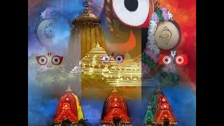 Live telecast of Lord Jagannath Mangal Aarti and Rathyatra 2018 From Lord Jagannath Temple Ahmedabad