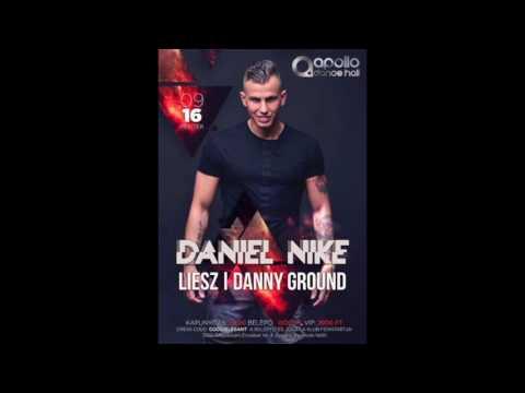 Daniel Nike Live Set @ Apollo Dance Hall [2016.09.17]