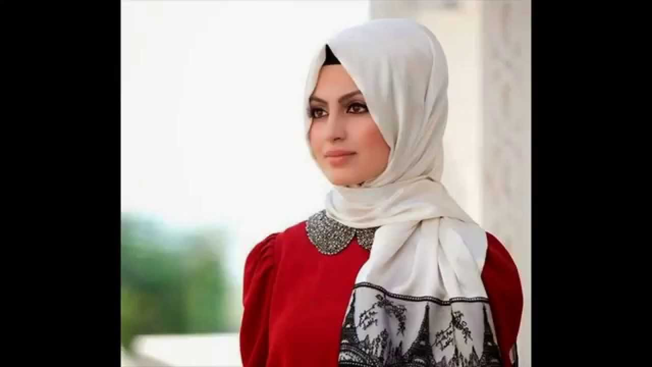 Hijab Style 2014 Hijab Style Fashion Hijab Youtube
