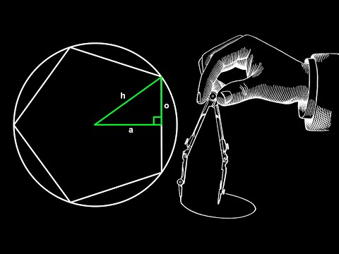 TIP: Quickly Divide a Circle