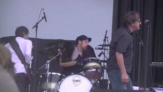 Southside Johnny and the Asbury Jukes-Got To Find a Better Way Home Milwaukee,WI 6-26-15