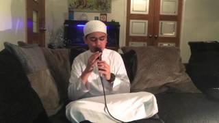 Allah allah pir ham madiney chaley - Ismail Hussain (Official …