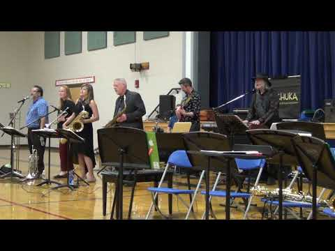 Smoke From A Distant Fire by Sanford-Townsend Band, Performed by Manchuka