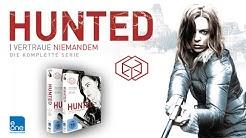 Hunted - Vertraue Niemandem // Offizieller Trailer Deutsch HD